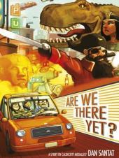 Are We There Yet? - фото обкладинки книги
