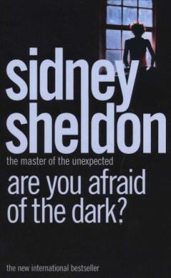 Are You Afraid of the Dark? - фото книги