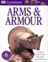 Arms and Armour - фото обкладинки книги