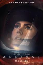 Arrival : Film tie-in - фото обкладинки книги