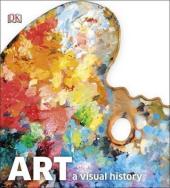 Art : A Visual History - фото обкладинки книги