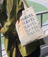 Art and Travel - фото обкладинки книги