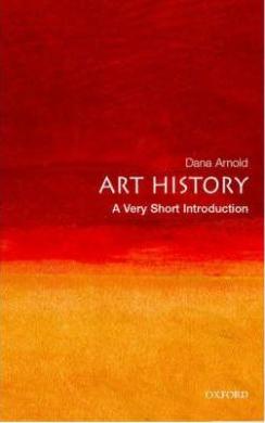 Art History: A Very Short Introduction - фото книги