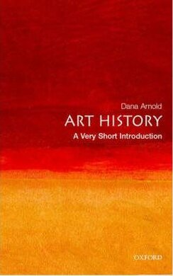 Art History: A Very Short Introduction - фото книги