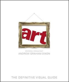 Art: The Definitive Visual Guide - фото книги