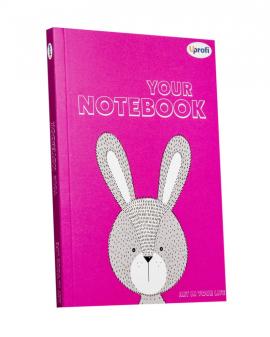 Artbook А5, lilac - фото книги