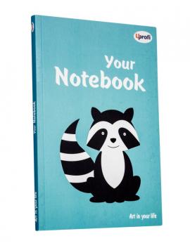 Artbook B6, mint - фото книги