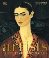 Artists : Their Lives and Works - фото обкладинки книги