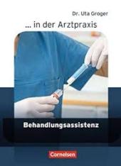 Arztpraxis. Behandlungsassistenz Schlerbuch - фото обкладинки книги