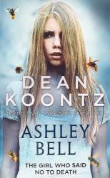 Ashley Bell - фото обкладинки книги