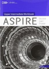 Aspire Upper Intermediate: Workbook with Audio CD - фото обкладинки книги