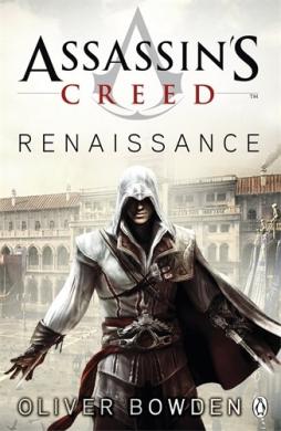 Assassin's Creed: Renaissance - фото книги