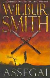 Assegai - фото обкладинки книги
