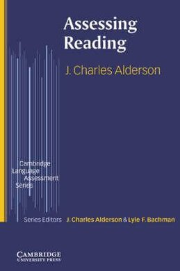 Assessing Reading - фото книги