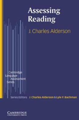 Посібник Assessing Reading