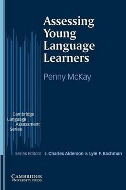 Assessing Young Language Learners - фото книги