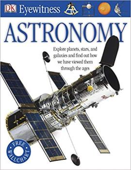 Astronomy - фото книги
