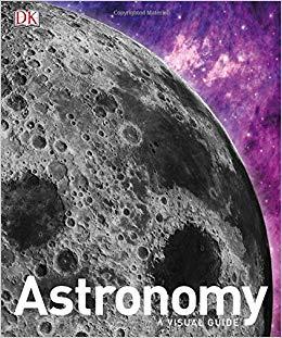 Astronomy : A Visual Guide - фото книги