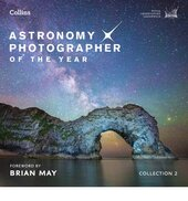 Astronomy Photographer of the Year: Collection 2 - фото обкладинки книги