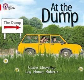 At The Dump. Workbook - фото книги