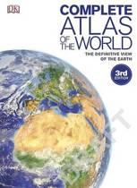 Atlas : A Pocket Guide to the World Today - фото обкладинки книги