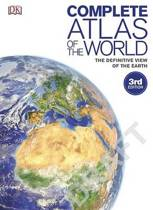 Atlas : A Pocket Guide to the World Today - фото книги