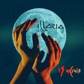 """Аудіодиск """"13 місяців"""" ILLARIA - фото обкладинки книги"""