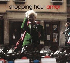 "Аудіодиск ""Amor"" Shopping Hour - фото книги"
