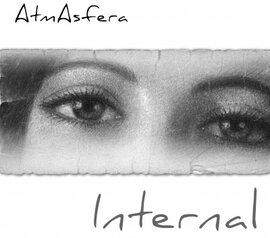 """Аудіодиск """"AtmAsfera «INTERNAL»"""" - фото книги"""