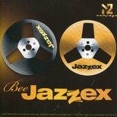 "Аудіодиск ""Bee jazzex"" Jazzex - фото обкладинки книги"