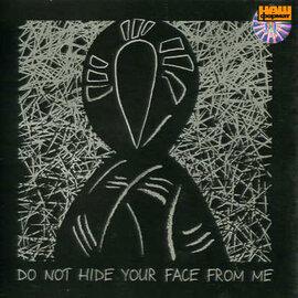"Аудіодиск ""Boyan Ensemble «Do not hide your face from me»"" - фото книги"