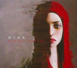 """Аудіодиск """"Diva"""" Dazzle Dreams - фото книги"""