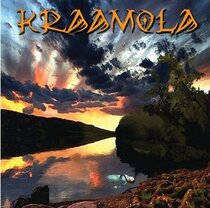 """Аудіодиск """"Kraamola"""" Kraamola"""
