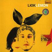 """Аудіодиск """"Lemon"""" Lюk - фото обкладинки книги"""