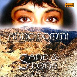 "Аудіодиск ""Sand & Stone"" Anno Domini - фото книги"