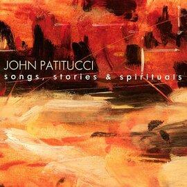 "Аудіодиск ""Songs, stories & spirituals"" John Patitucci - фото книги"