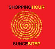 """Аудіодиск """"Sunce-вітер"""" Shopping Hour - фото книги"""
