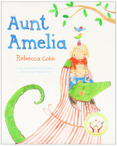 Aunt Amelia - фото обкладинки книги