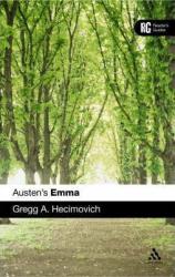 "Austen's ""Emma"" - фото обкладинки книги"