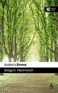 "Austen's ""Emma"" - фото книги"
