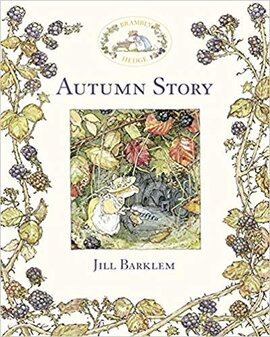 Autumn Story - фото книги