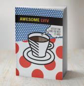 Awesome Lviv - фото обкладинки книги