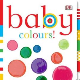 Baby Colours! - фото книги