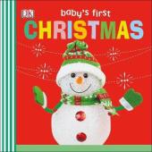 Baby's First Christmas - фото обкладинки книги