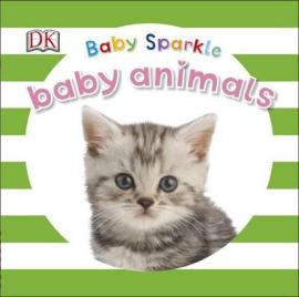 Baby Sparkle. Baby Animals - фото книги