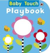 Baby Touch: Playbook - фото обкладинки книги