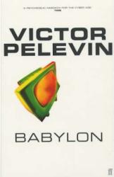 Babylon - фото обкладинки книги