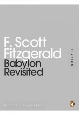 Babylon Revisited - фото книги