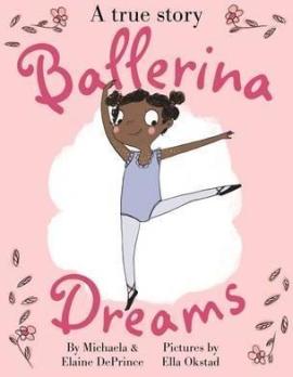 Ballerina Dreams - фото книги