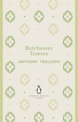 Barchester Towers (The Penguin English Library) - фото обкладинки книги